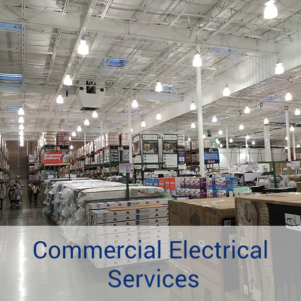 Commercial Electrical Services - Wilmington NC