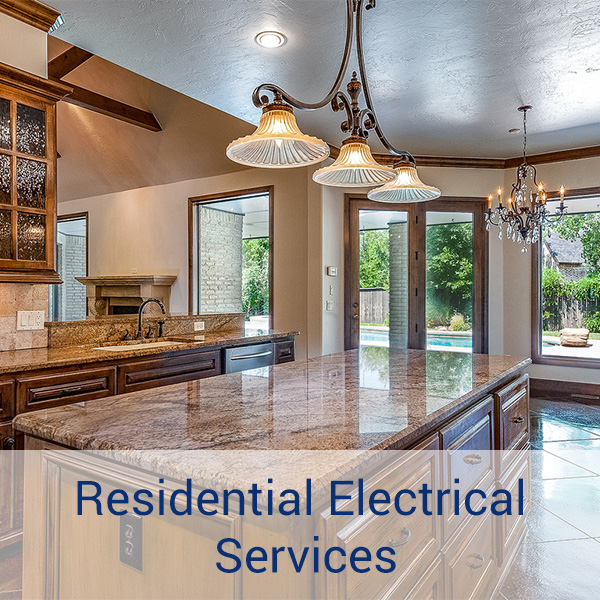 Residential Electrical Services - Wilmington NC